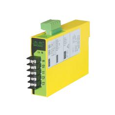 单路电流变送器 DC294I DC295I